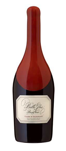 Belle Glos Clark & Telephone Pinot Noir 1.5L bottle shot