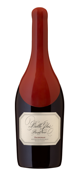 Belle Glos Dairyman Pinot Noir 1.5L bottle shot