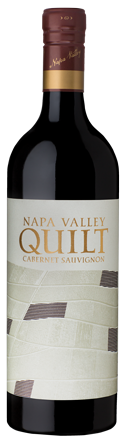 Quilt Cabernet Sauvignon bottle shot