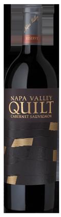 Quilt Cabernet Sauvignon Reserve bottle shot