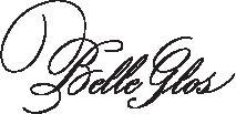 Belle Glos logo dark
