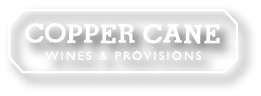 Copper Cane logo wine club