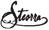 Steorra logo dark